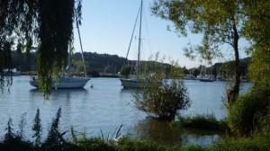 Photo de la Vilaine